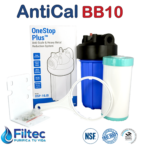 AntiCal KIT BB10
