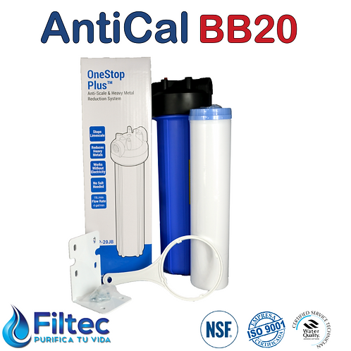 AntiCal KIT BB20