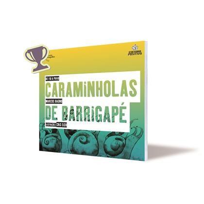Caraminholas de Barrigapé