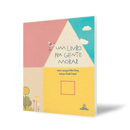 Um livro pra gente morar