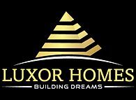 Luxor Homes Building Dreams
