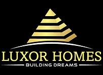 Luxor Homes Building Dreams