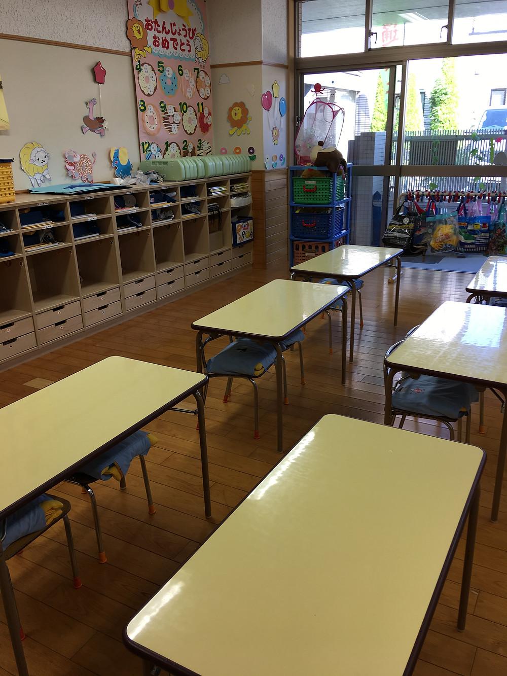 相模すぎのこ幼稚園新規生徒募集がはじまりました。