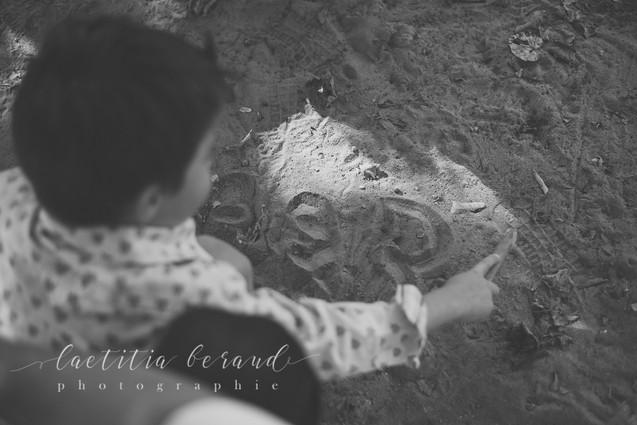 Photographe Lifestyle grossesse Versailles | Laetitia Beraud Photographie