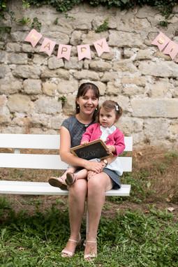 Reportage photo anniversaire | Conflans Pontoise | Laetitia Beraud Photographie