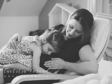 Mini séance photo Maman et Moi pour la Fête des Mères