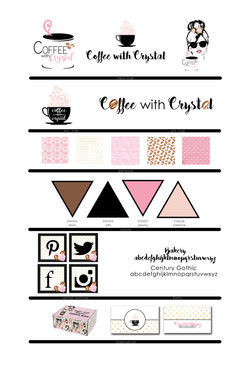 Coffee with Crystal