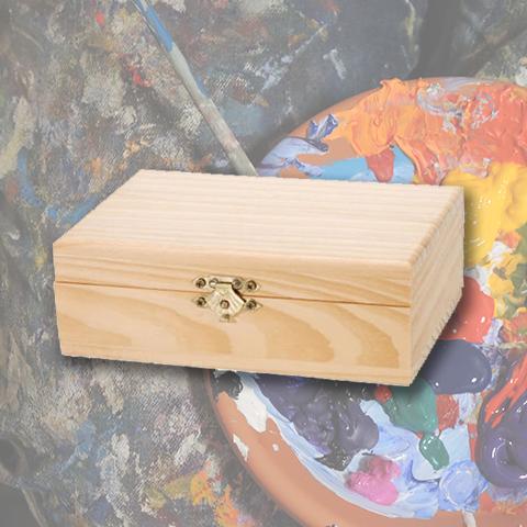 Kids Memory Box for 6