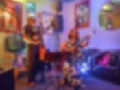 The Awesome _ Bottlerocket tonight