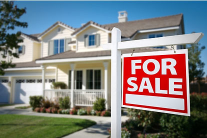 Get house ready to sell