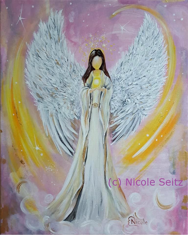 Engel der Intuition