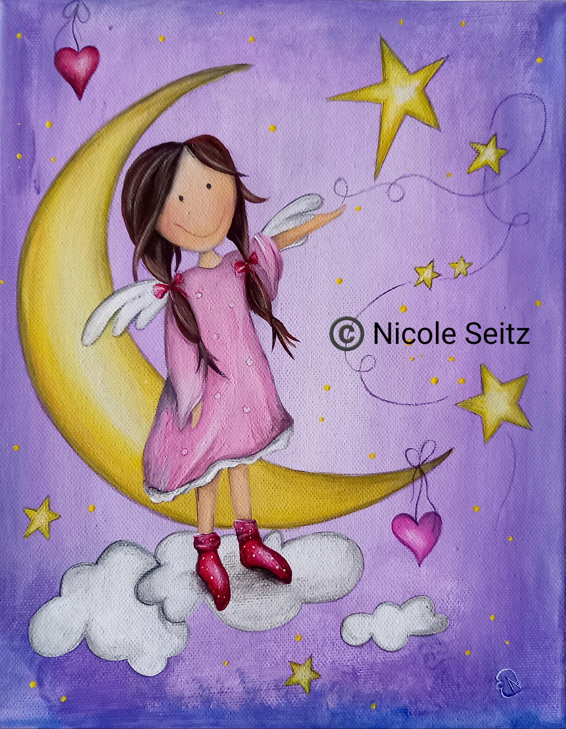 Engel der Nacht