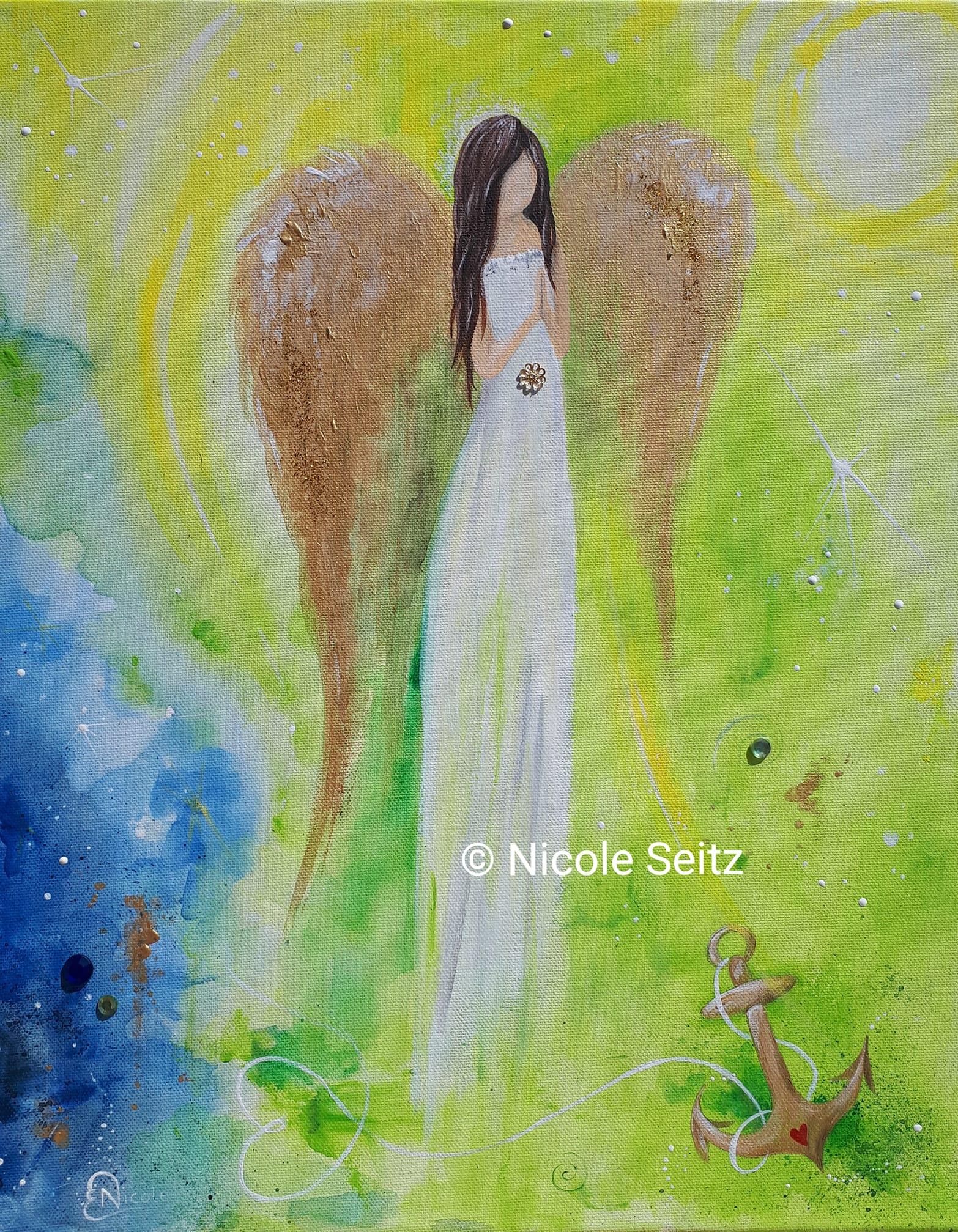 Engel der Hoffnung