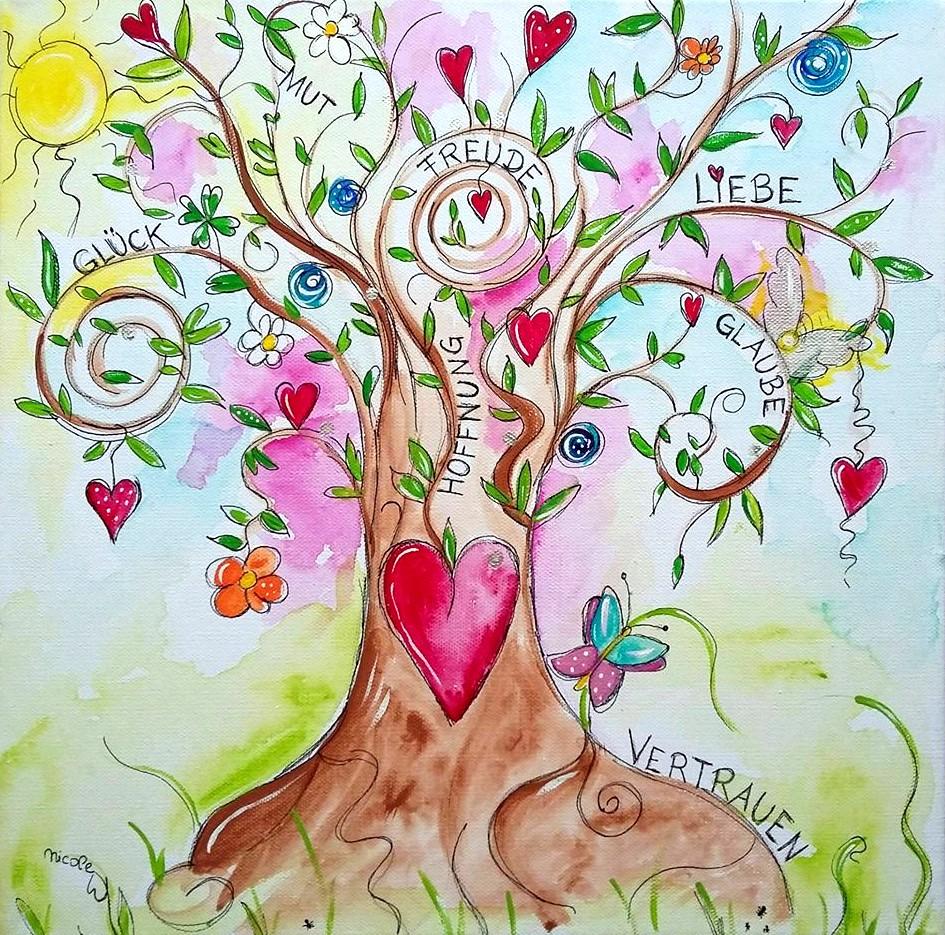 """Lebensbaum"""