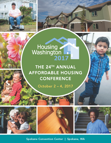 Housing Washington 2017 Program