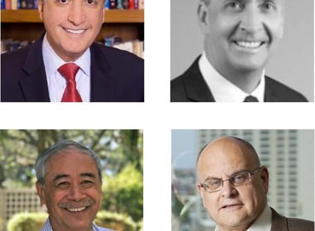 Housing Washington 2018 Keynote Speakers Announced