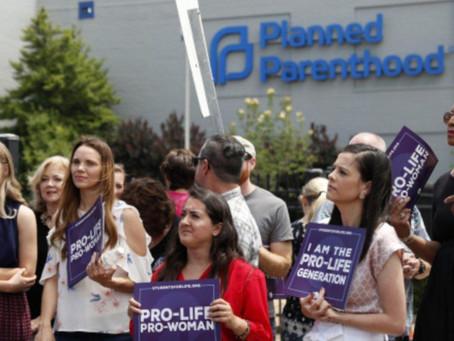Missouri torna-se o primeiro estado nos EUA a não mais realizar abortos.