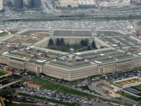 Chefe de Defesa dos EUA critica fontes anônimas do Washington Post.