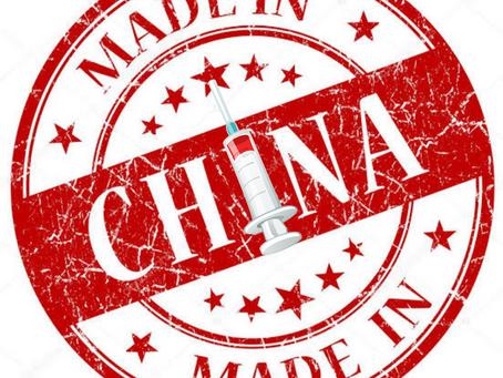 """VaChina tem """"eficácia"""" de 50,38%"""