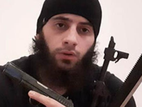 Terrorista de Viena enganou o programa de desradicalização da prisão.