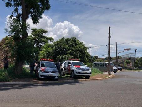 Oito fetos são encontrados em saco plástico em Ribeirão Preto.