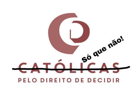 Mídias internacionais repercutem decisão da justiça brasileira contra ONG abortista.