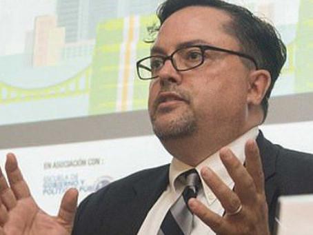 Diretor do Departamento de Crimes Eleitorais do Departamento de Justiça pede demissão.