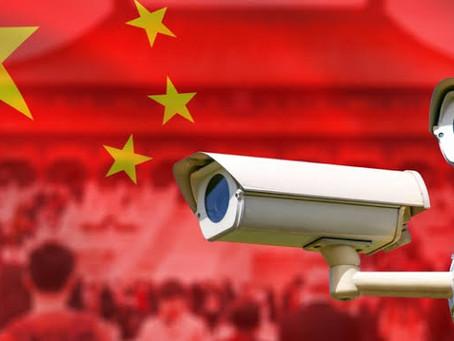 China propõe um sistema de identificação e rastreio global para uma nova era nas viagens.