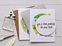 CDD July Release BLOG HOP