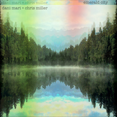 Emerald City by Dani Mari and Chris Miller