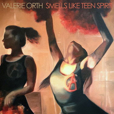 Smells Like Teen Spirit (cover) by Valerie Orth