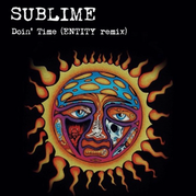 Sublime Remix by Entity