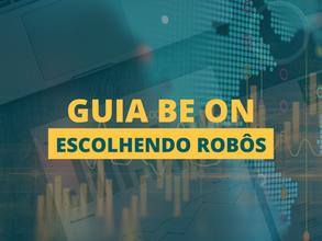 Guia Be On: Principais informações sobre os robôs