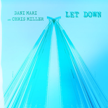 Let Down (cover) by Dani Mari and Chris Miller