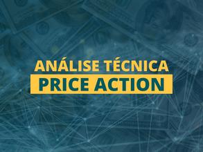 Análise Técnica: Price Action