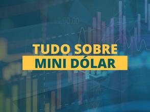 Mini Dólar: Por Que Investir?