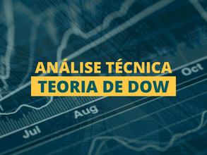 Análise Técnica: Teoria de Dow