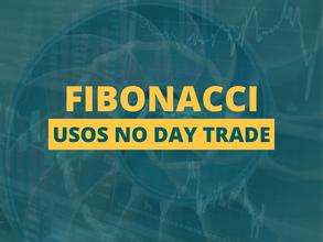 Fibonacci no Day Trade - Como usar?