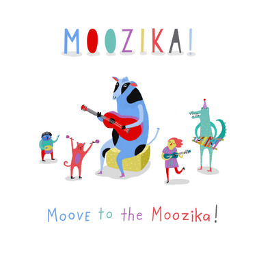 Moove to the Moozika by Moozika!