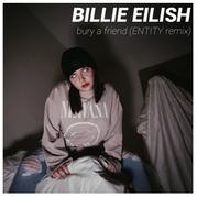 Entity Bury A Friend Remix