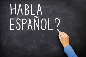 Spanyoltanárunkat keressük