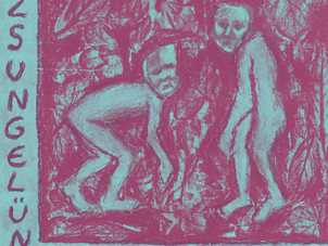 Dzsungelünk - 12c osztályszíndarab