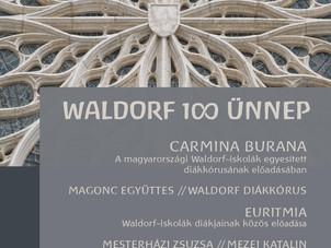 Waldorf-100 - Carmina Burana