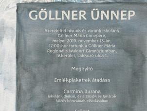Göllner ünnep