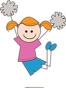 home-free-clipart-stick-people-cheerlead