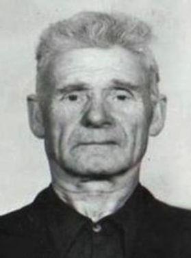 Чибисов Степан Иванович,  участник Финской и Великой Отечественной войн