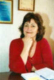 Коломоец Людмила Ивановна, поэтесса, член Союза журналистов России