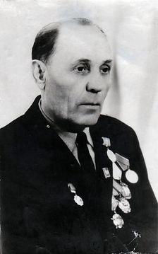 Шелепов Тимофей Алексеевич, Почетный гра