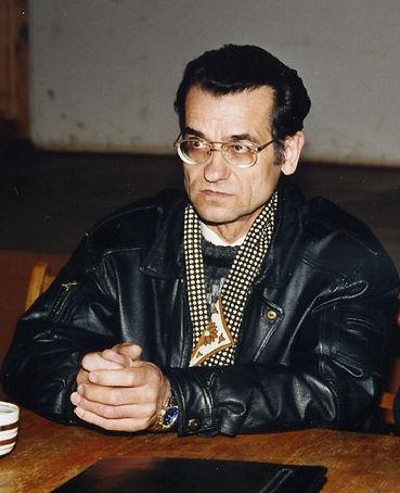 Крюков Владимир Петрович, начальник управления сельского хозяйства Железногорского района
