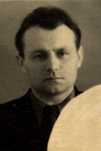 Беклемищев Алексей Михайлович, ст.лейтенант медслужбы, участник ВОВ (фото https://pamyat-naroda.ru)